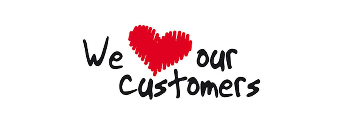 ICN - Το πελατολόγιό μας
