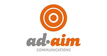 Ad.AIM - Υπηρεσίες διαφήμισης