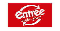 ENTREE - Cafe & Food