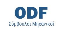 Κατασκευή ιστοσελίδων με WordPress. ODF - Σύμβουλοι μηχανικοί τεχνικών έργων