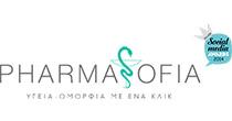 Κατασκευή ιστοσελίδων με WordPress. PHARMASOFIA - eShop