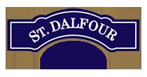 Κατασκευή ιστοσελίδων με WordPress. ST DALFOUR - Μαρμελάδες