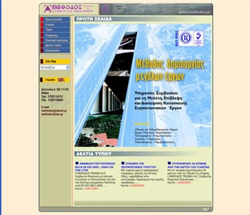 ΜΕΘΟΔΟΣ ΑΕ - Σύμβουλοι Μηχανικοί έργων