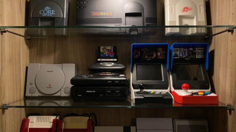 Video games αξιάς 500.000€ στα σκουπίδια