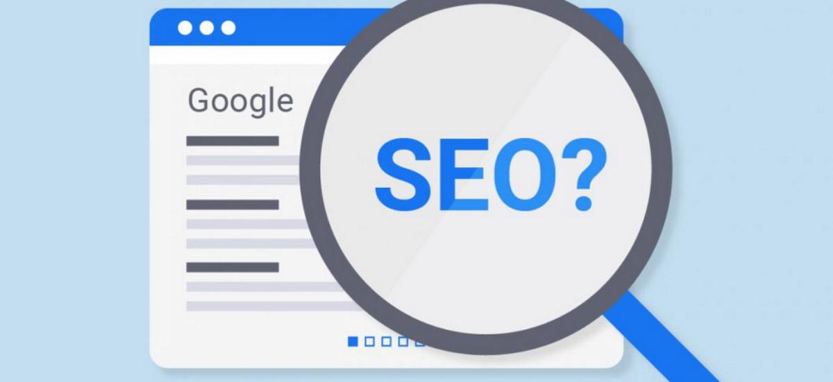 SEO ιστοσελίδας - Βελτιώστε τη θέση σας στα οργανικά αποτελέσματα της Google #1